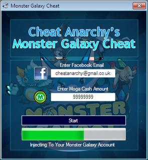 monstergalaxy1 Monster Galaxy Cheats